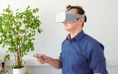 Quelle différence entre la Réalité Augmentée et la Réalité Virtuelle ?